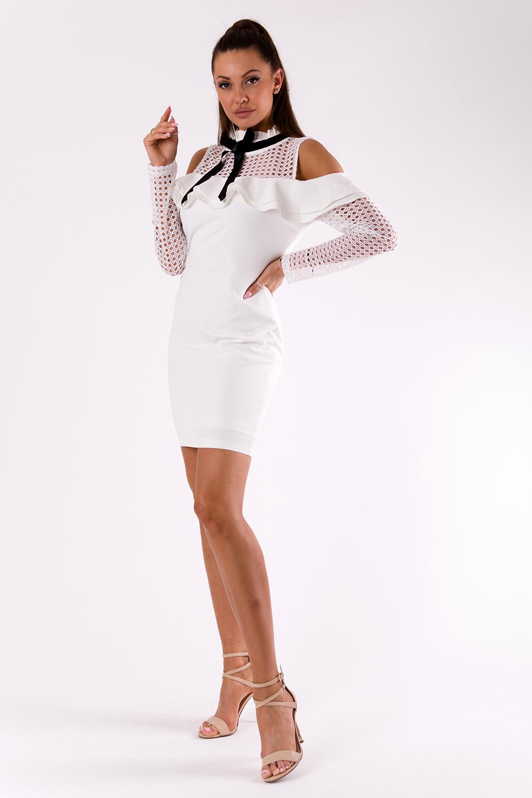 0746390003be SOKY SOKA OBLEČENÍ bílá 49005-2 - Dresses - For females ...
